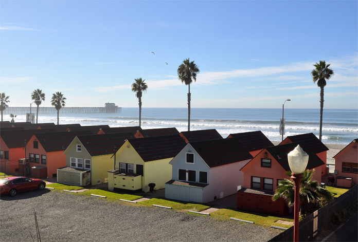 Vacation Beach Rentals Oceanside