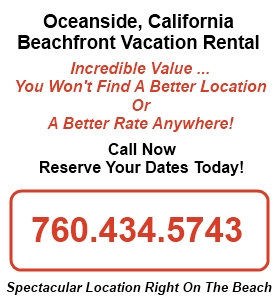 Beach House Rentals Oceanside